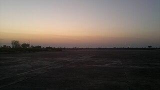 Baramati Airport airport in India