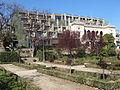 Barcelona - Montjuic - Hotel Miramar.JPG