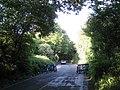 Barriers on Stoneham Lane - geograph.org.uk - 2439559.jpg