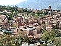 Barrio La Ceiba, desde el Morro El Salado - panoramio.jpg