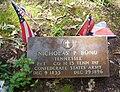 Bartlett-Ellendale Cemetery Bartlett TN Nicholas P Bond CSA.jpg