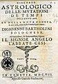 Bartolini, Giovanni – Discorso astrologico delle mutationi de tempi dell'anno 1608, 1608 – BEIC 11393569.jpg