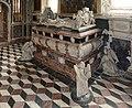 Basilika Seckau, Habsburger Mausoleum, Kenotaph 1.jpg