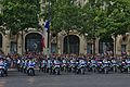 Bastille Day 2015 military parade in Paris 23.jpg