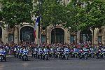 Bastille Day 2015 military parade in Paris 23.jpg