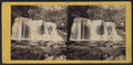 Bastion Fall in the Kauterskill Gorge, by E. & H.T. Anthony (Firm) 4.png