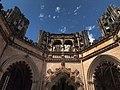 Batalha, Mosteiro da Batalha, Capelas imperfeitas (04).jpg