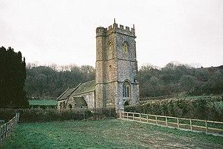 Batcombe, Dorset Human settlement in England