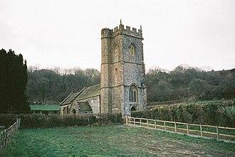 Batcombe, Dorset - Image: Batcombe, parish church of St. Mary geograph.org.uk 500397