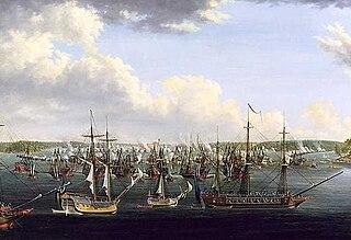 Battle of Fredrikshamn