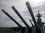 Battleship USS North Carolina - panoramio (11).jpg