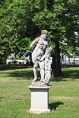 socha Herkula
