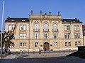 Bayreuth - Regierung von Oberfranken - Ludwigstr. 20.jpg