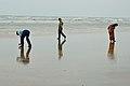 Beachcombing - Tajpur Beach - East Midnapore 2015-05-02 9116.JPG