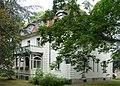 Beamtenhaus südlich Entbindungsanstalt (Rudolf-Virchow-Krankenhaus Berlin-Wedding).JPG