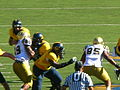 Bears on offense at UCLA at Cal 2010-10-09 34.JPG