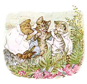 Beatrix Potter - The Tale of Tom Kitten - Illustration from p 41.jpg