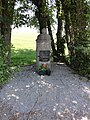 Beaurepaire-sur-Sambre (Nord, Fr) chapelle D 116 sortie est.jpg