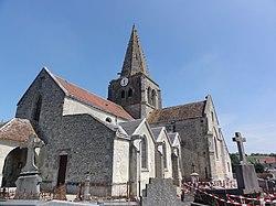 Beaurieux (Aisne) Église.JPG