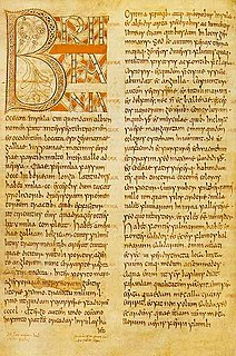 <i>Ecclesiastical History of the English People</i> 8th-century Latin history of England by Bede