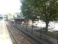 Bedford Hills NYC Station, Looking Northeast.jpg