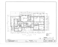 Beehive House, East South Temple Street, Salt Lake City, Salt Lake County, UT HABS UTAH,18-SALCI,1- (sheet 2 of 13).png