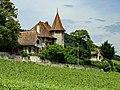 Begnins, Château de Cottens 01.jpg