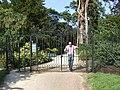 Behind bars at Sandringham - geograph.org.uk - 2002797.jpg