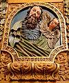 Beidler, Priedegtstull Matthaeus.jpg