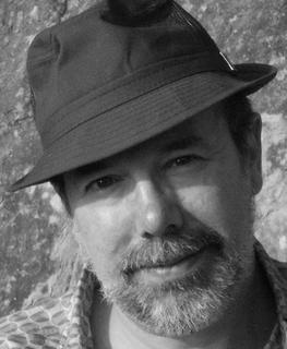 David Belbin British writer