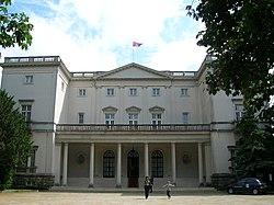 Бели двор у Београду