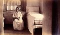 Bellevue Hospital, New York City; a female patient (criminal Wellcome L0031132.jpg