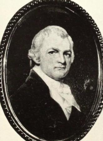 Benjamin Stoddert - Benjamin Stoddert by Robert Field
