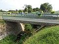 Beri-Balogh bridges, Route 56, 2016 Szekszard.jpg
