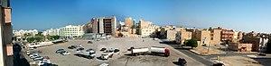 Al-Berka - Panorama of Berka