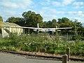 Berkshire Museum of Aviation - geograph.org.uk - 66219.jpg