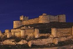 Berlanga de Duero, Castillo 2 pña.jpg