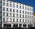 Berlin, Mitte, Neue Schoenhauser Strasse 9, Mietshaus.jpg