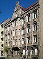 Berlin, Mitte, Rosa-Luxemburg-Strasse 14, Wohn- und Geschaeftshaus.jpg