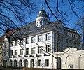 Berlin, Mitte, Waisenstrasse 28, Gemeinde- und Wohnhaus der Parochialkirche.jpg