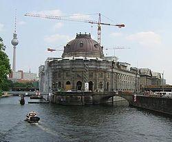 ベルリン美術館