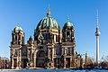 Berliner Dom und Fernsehturm, 170117, ako.jpg