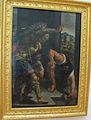 Bernaert van orley (attr.), guerriero romano e servo, 1530 ca. 01.JPG