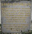 Bernard Bolzano grave.jpg