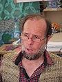 Bernard Faye - Comédie du Livre 2010 - P1390814.jpg