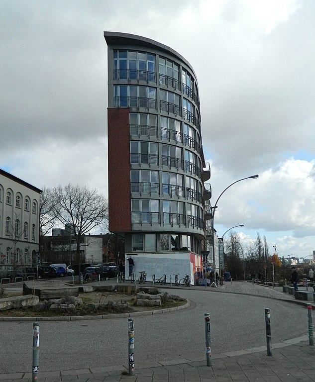 Wohldorfer Straße 30 Hamburg