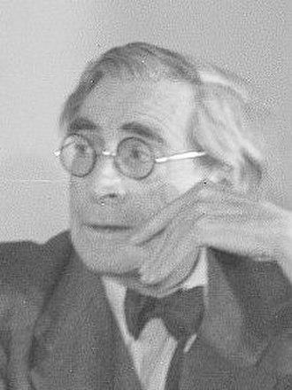 Bernhard Kellermann - Bernhard Kellermann (1949)