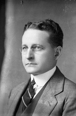 Toronto municipal election, 1930 - Bert Wemp was elected mayor