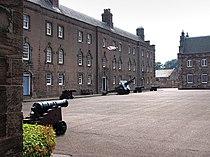 Berwick Barracks - geograph.org.uk - 940280.jpg
