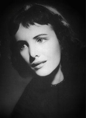Beth Howland - Beth Howland in Li'l Abner (1959)